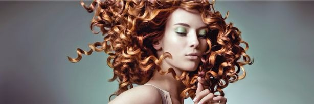 Permanent Wave Service In Victoria Saanich Sahar Hair Studio