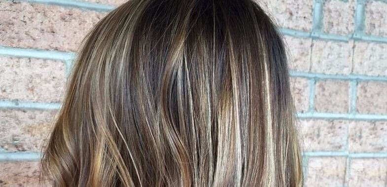 partial highlights service
